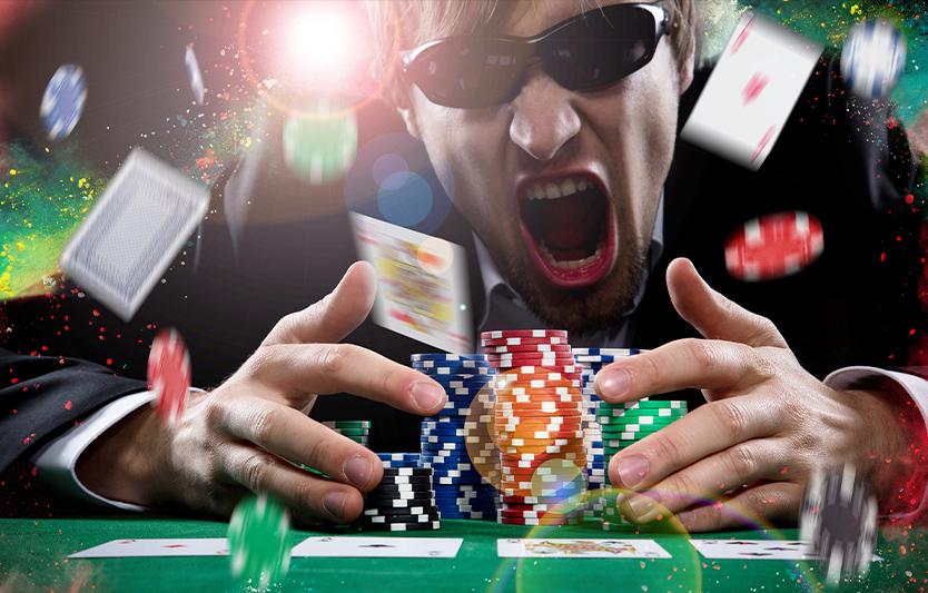 Бесплатные игры казино – лучший вариант для досуга и гарантированного выигрыша