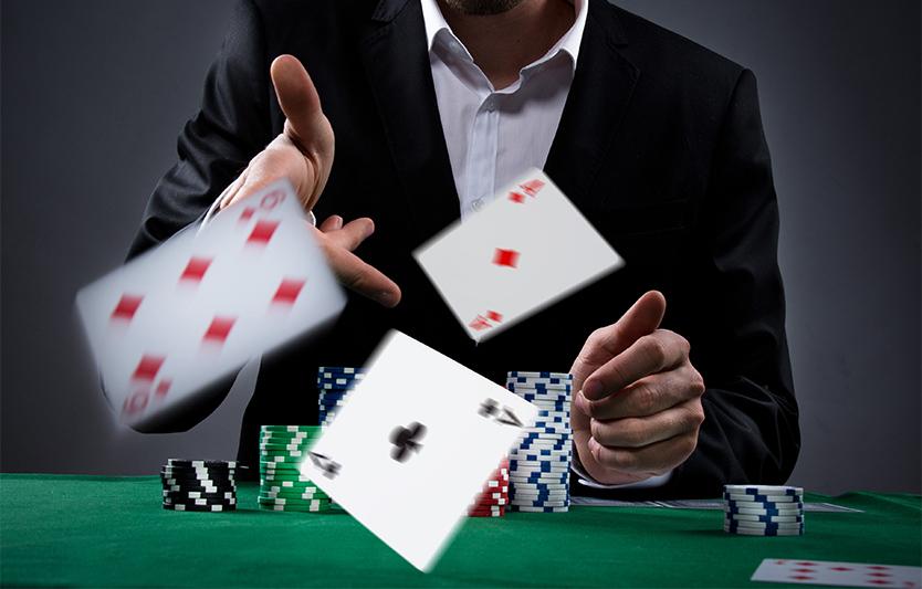 Как выиграть в казино: лучшие стратегии и советы для новичков